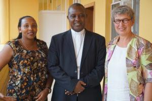 PMF-Projektreise Ruanda 2019